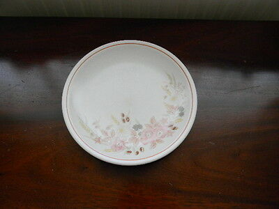 "Boots ' Hedge Rose ' 71/2"" Dessert / Salad  Plate"
