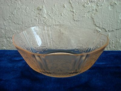 American Sweetheart Small Berry Bowl  Pink