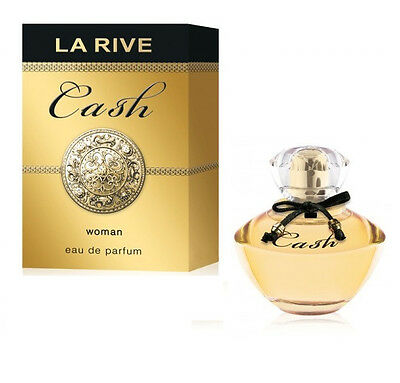 La Rive Cash Woman Eau De Parfum,90 mL,Womens Perfume,Fragrance