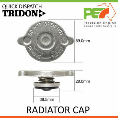 Standard Thermostat For Peugeot 406 407 2.0 2.2 16V 2.0 HDI * TRIDON
