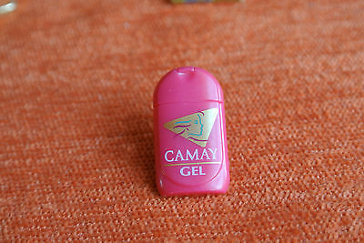 04718 Pin's Pins Cosmetique Eugene Perma Camay Gel