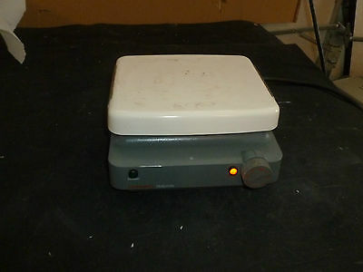 "Corning PC-300 Hot Plate PC300 Hotplate 6""x7.5"""