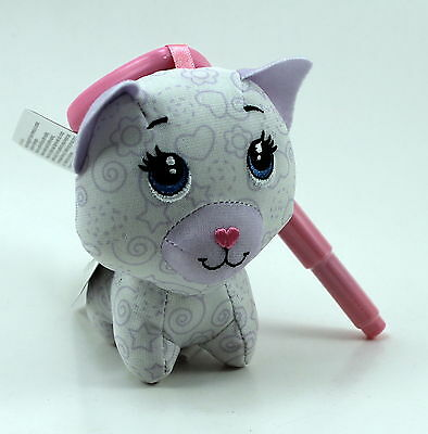Fisher-Price Mini Doodle Bear With Marker - Kitten