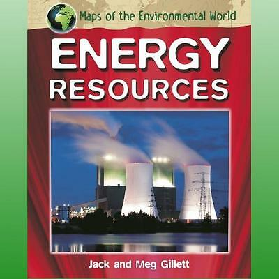 Energy Resources by Gillett Jack