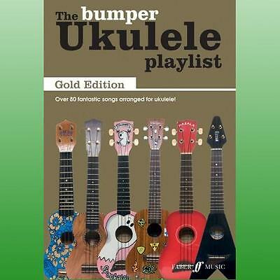 Bumper Ukulele Playlist