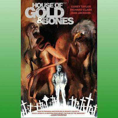 House of Gold  Bones by Taylor Corey