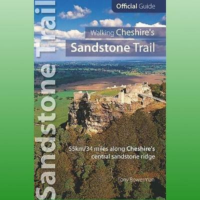 Walking Cheshires sandstone trail by Bowerman Tony