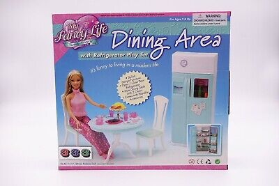Gloria,Barbie Size Doll House Furniture/(2812) Dining Area