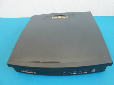 Talkswitch Centrepoint PBX Telephone System CT.TS001.1 (No Cables)