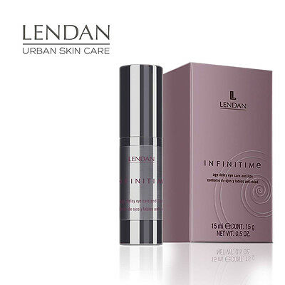 Lendan Infinitime Age Delay Eye And Lip Care 15 ml
