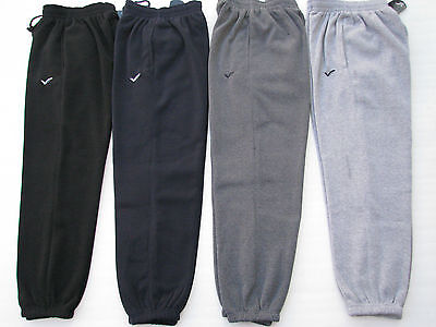 NEW Men's Ladies Fleece Work Pants,Tracksuit Pant,Track Pant,Trackpant SizeS-2XL