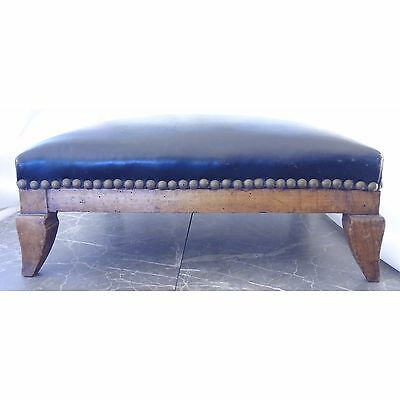 18th Century French Foot Stool