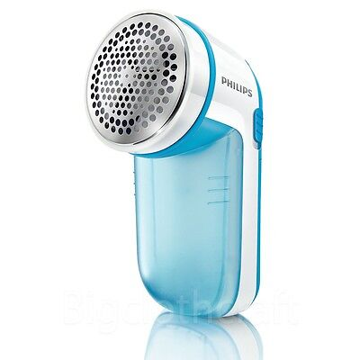 New Genuine Philips Fabric Shaver GC026 Lint Remover Cloth Cleaner Epilator