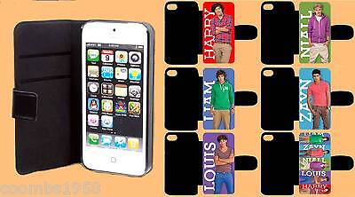 One Direction Flip I-Phone Case Harry/liam/niall/louis/zayne Ideal Christmas
