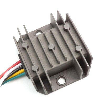 Scooter 5 Wire RECTIFIER REGULATOR 125cc 150cc GY6 Part