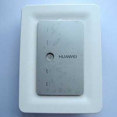HUAWEI E960 3G Modem WiFi Router Optus 7.2Mbps/54Mbps UNLOCKED