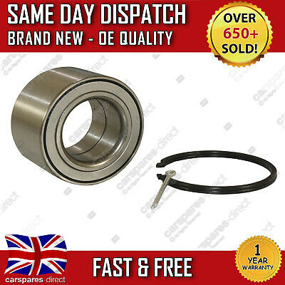 Front Wheel Bearing Fit For A Nissan X-Trail T30 2.0,2.2,2.5 2001>2013 *New*