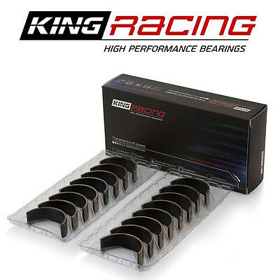King Race Performance Main Bearings Acura Honda B18A B18B B18C B16A K20A K24 STD