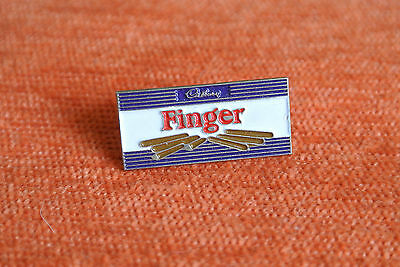06020 Pin's Pins Finger Cadbury Biscuit Chocolate Fingers