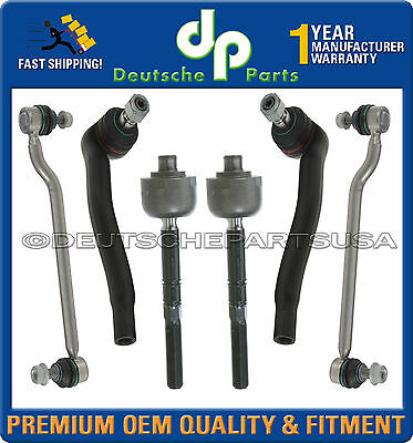Genuine Mercedes w203 4-MATIC Sway Bar Link Front L OR R stabilizer linkage arm