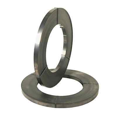 13Mm - Steel Strapping Pallet Banding Ribbon Wound Coil