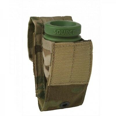 SOURCE Hydration UTA (Under Tape Adaptor) & Genuine Multicam Pouch