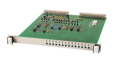 SVG Thermco Systems PCB Assy Dig. Output RVP 173980-001