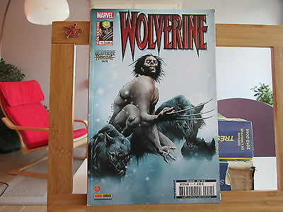 Wolverine N°11 Tbe Mythes Monstres Et Mutants 4/4