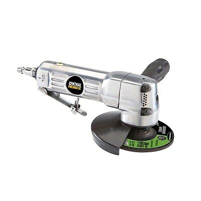 """4"""" Air Angle Grinder ideal for cutting & shaping your metal work pieces easily!"""