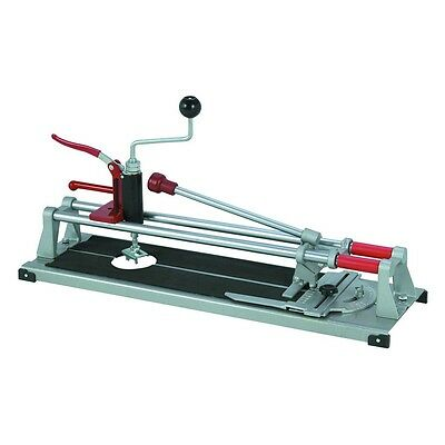 3 In 1 Heavy Duty Tile Cutter To Make Straight Angle & Circle Cuts!