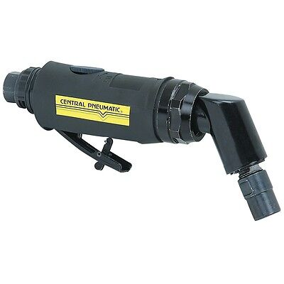 120º Angle Air Die Grinder angled head for precision in tight spaces World Ship!