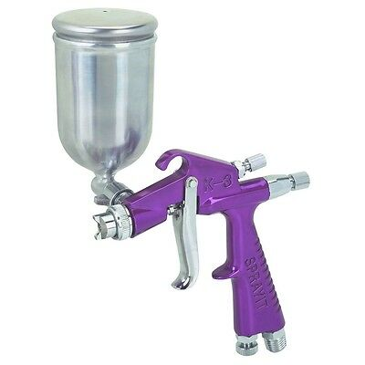4 oz. Adjustable Detail Spray Gun Creatively detail your car or wall!