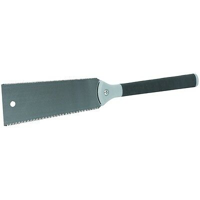 """10"""" Japanese Style Double Edge Saw For Hobbyist or Pro With Worldwide Shipping!"""