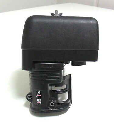 Air Filter Housing Cover With Air Filter -  Honda Gx 340 390 + Most Chinese Copy
