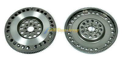 Fx 4140 Chromoly Clutch Flywheel Toyota 85-89 Corolla Gts Ae86 Mr2 1.6L 4Age