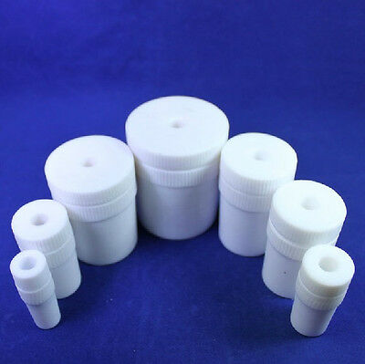 19#,PTFE Standard Stopper,19/26 Stirrer bearing adapter,7MM,Lab PTFE ware
