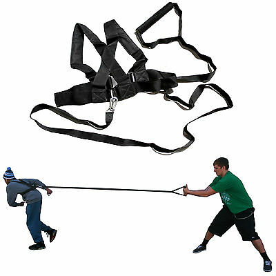 Power Resistance Harness for Training Speed Strength Football Basketball Soccer