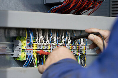 Learn Electrics Electronics DIY Electricians Training Course Study Guide