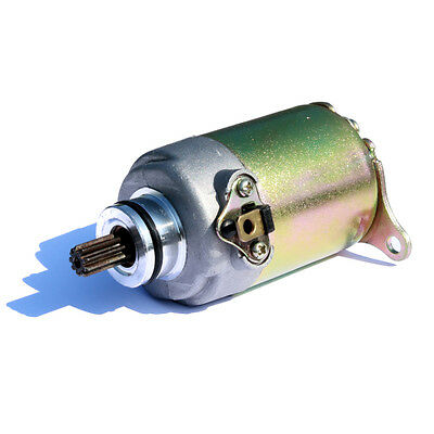 Anlasser Starter GY6 125/150 fuer China Scooter 152QMI GY6 125 4T