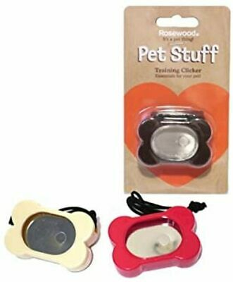 Dog Training Clicker - My Pet Positive Reinforcement Puppy God Training Clicker