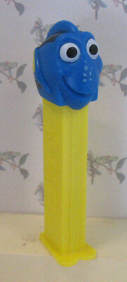 PEZ Finding Nemo Series - Dory - Mint on Card