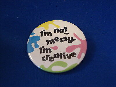 """250 Custom 2.25/"""" 2 1//4 inch buttons badge pin punk bands indie pins personalized"""