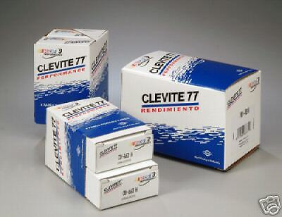 Chevy LS2 6.0 Clevite Race Main Rod Std Bearings Set H LS1 Tahoe truck Suburban