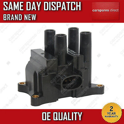 Ford Focus Mk1 1.4,1.6,1.8,2.0 Rs St170 Ignition Coil Pack 98-04 2 Year Warranty
