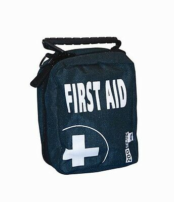 Empty First Aid Kit Bag With  Compartments - Extra Small - Blue - Eclipse 100
