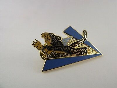 USAF FLYING TIGER PIN LAPEL / HAT PIN BRAND NEW MILITARY