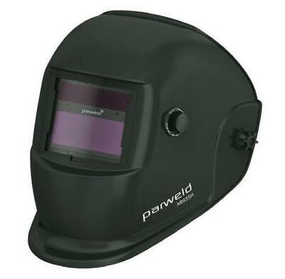 Parweld XR935H Light Reactive Auto Darkening Welding & Grinding Helmet