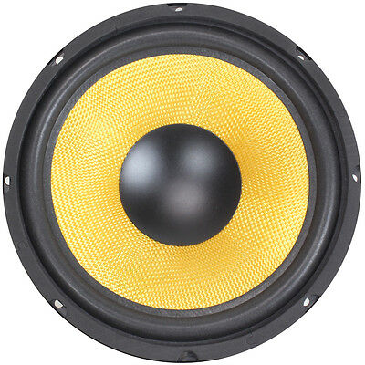 "Citronic 10"" Replacement Spare DJ PA Main Speaker Driver Component 200W"