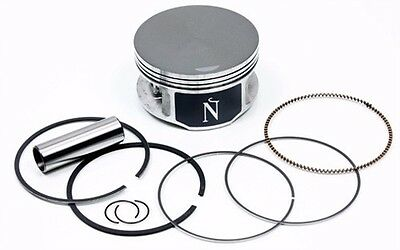 101 mm Yamaha RAPTOR 660 2001–2005 Pro X Piston Kit .040 Over