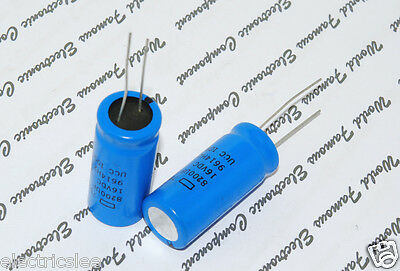 1pcs-NIPPON 1000uF 1000µF 50V 678D Radial Electrolytic Capacitor